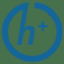 symbole-transhumanisme-h+