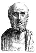 hippocrate-gravure