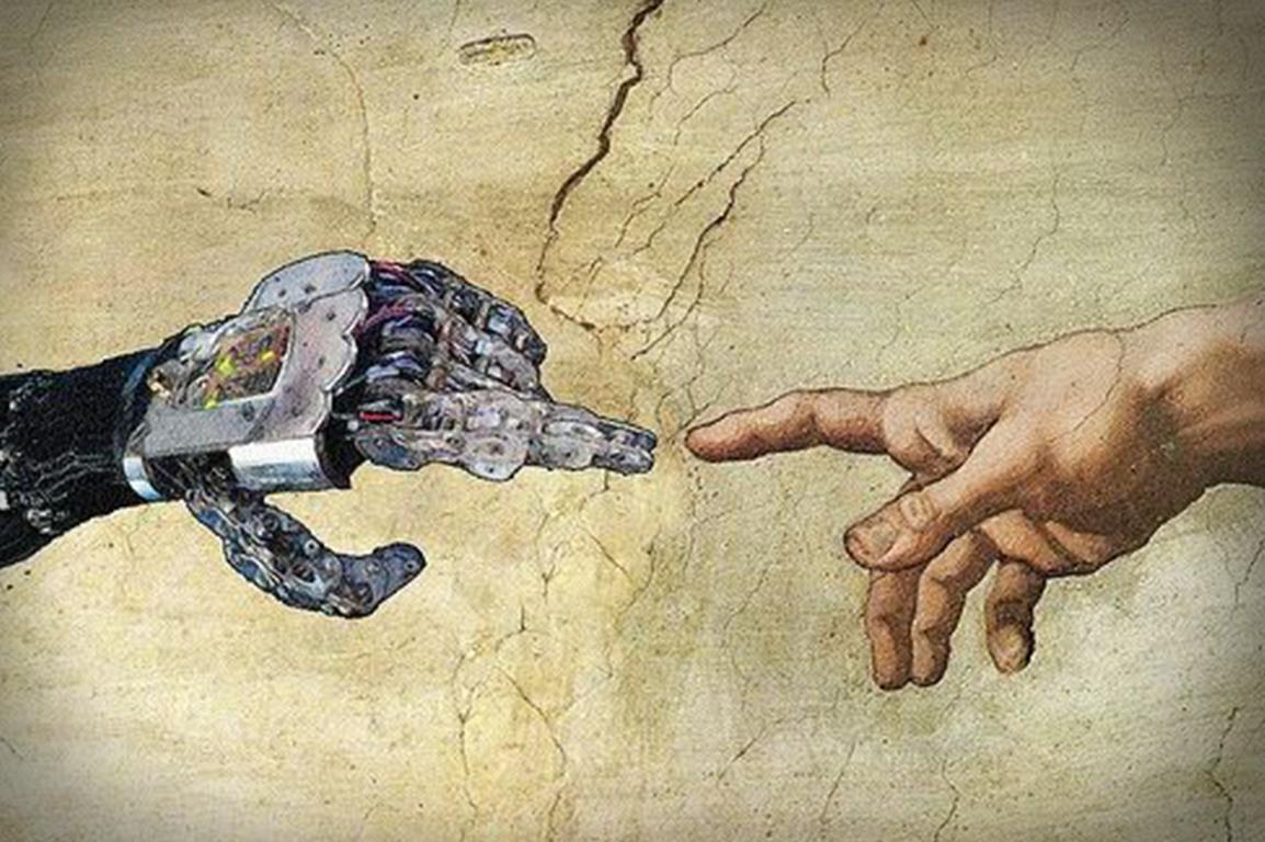 Resultado de imagen de transhumanisme