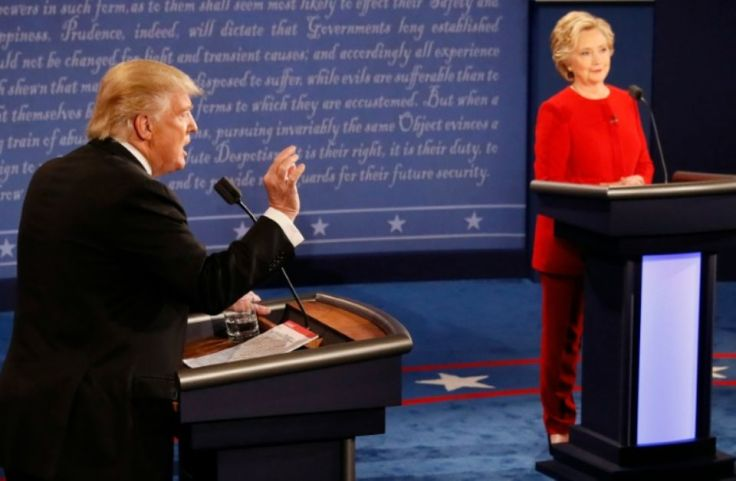 debat-tv-clinton-trump-2016