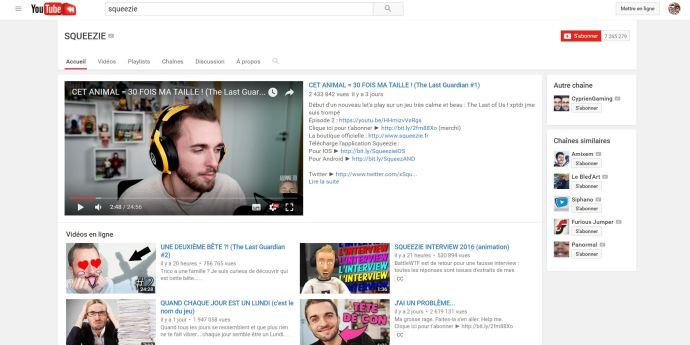 squeezie-youtube