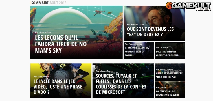 gamekult-premium-sommaire-aout-2016