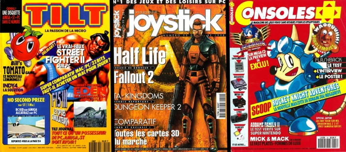 tilt-joystick-console+-magazines-jeu-video