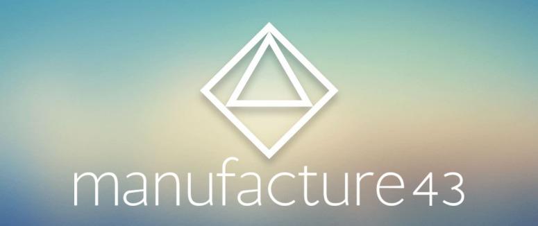 manufacture-43-studio-logo