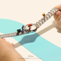 miniature-calendar-Shake-a-leg
