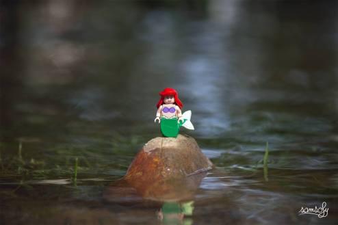 samsofy-lego-ariel-petite-sirène
