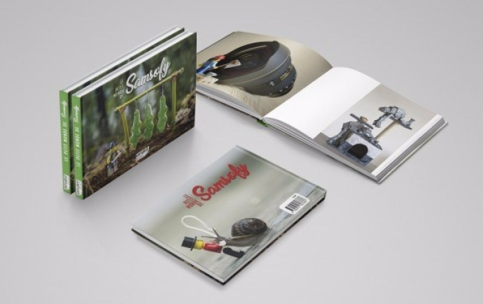 le-petit-monde-de-samsofy-omake-books