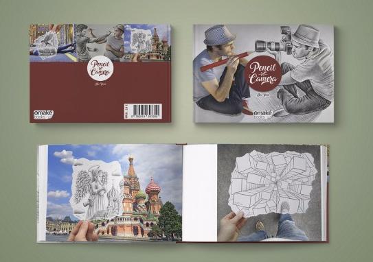 pencil-vs-camera-omake-books