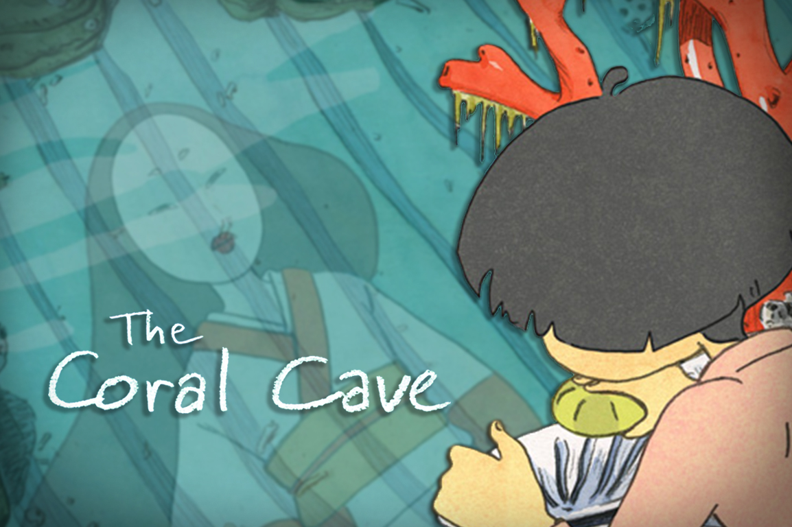 the_coral_cave_presentation