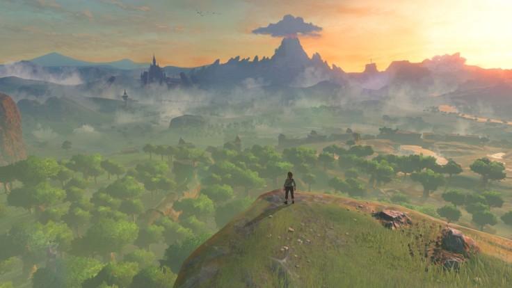 Legend-of-Zelda-Breath-of-the-Wild-open-world