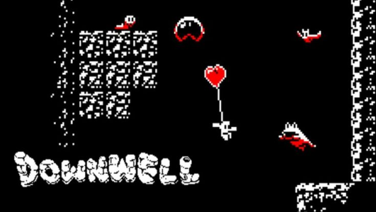 Downwell-little-big-game