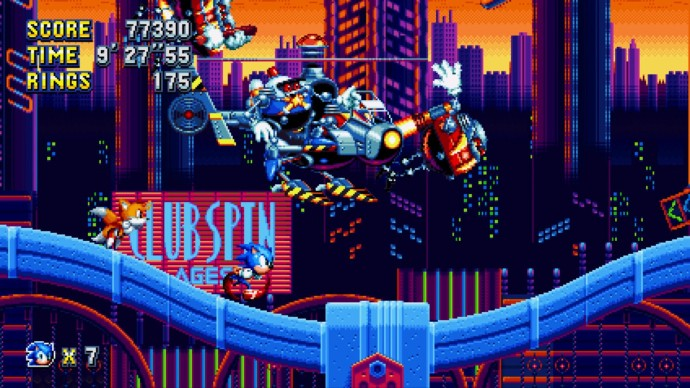 Sonic-Mania-screenshot-helicopter-boss