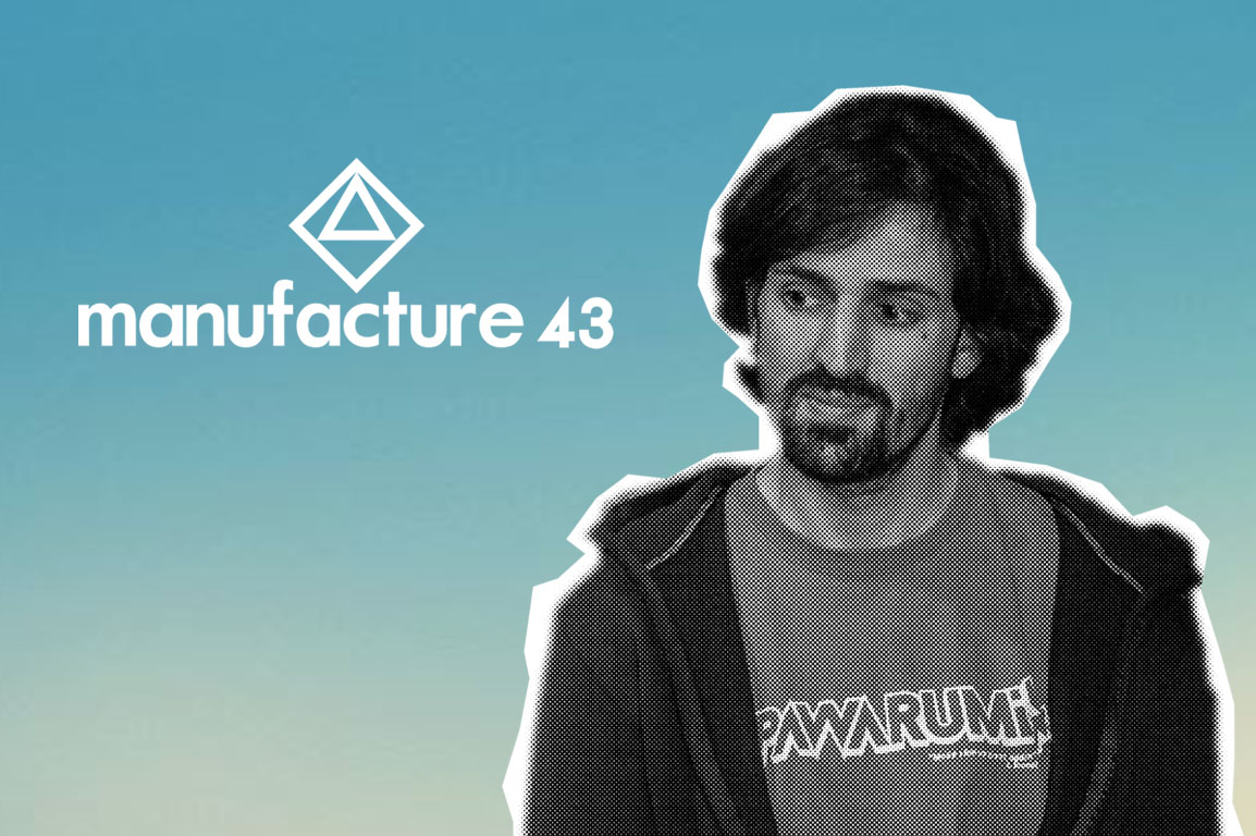 manufacture-43-interview